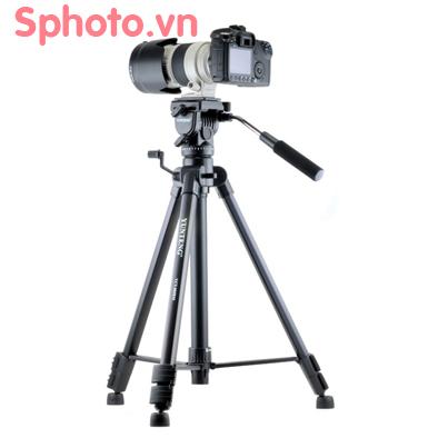 Chân máy ảnh VCT - 880RM