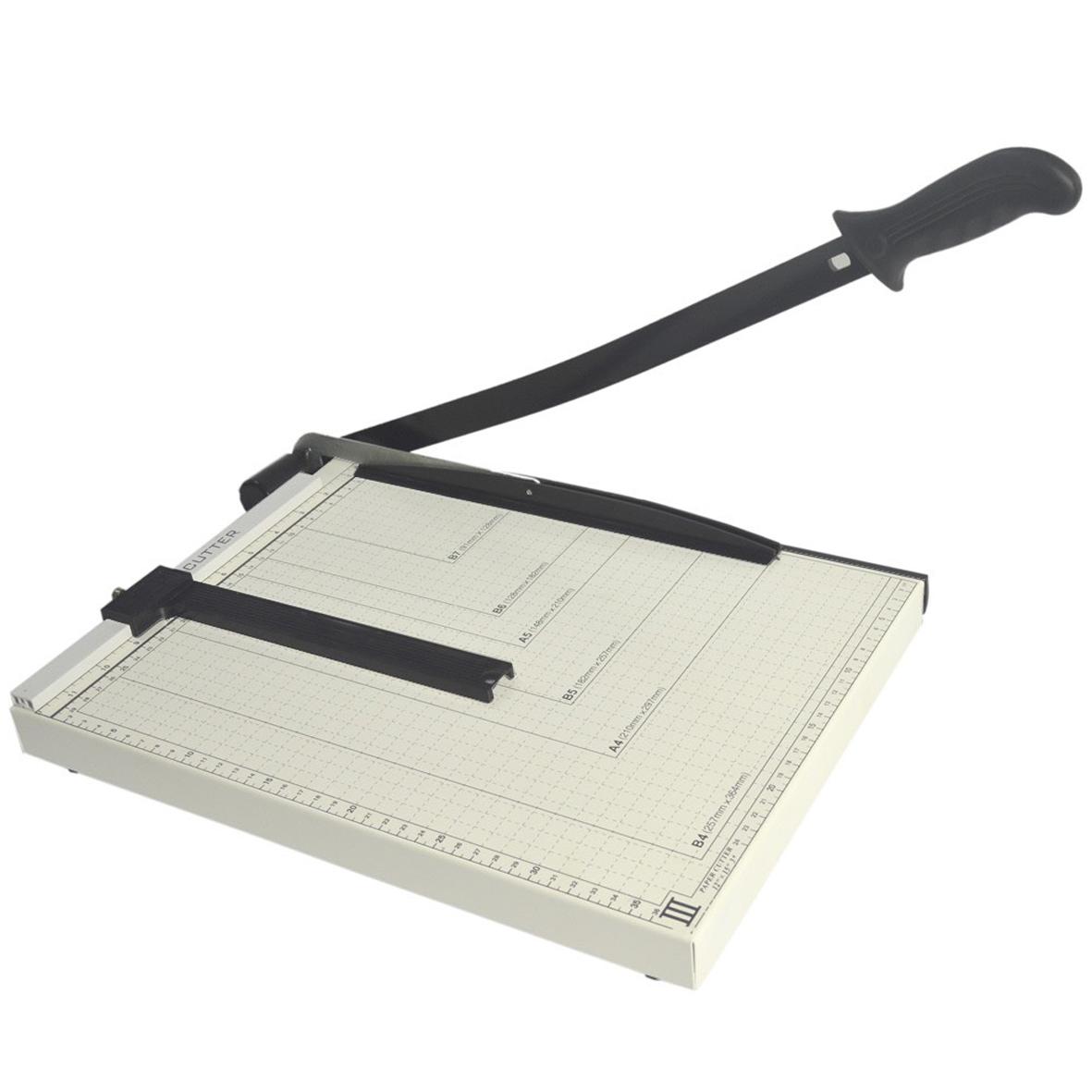 Bàn cắt giấy 829-3 B4