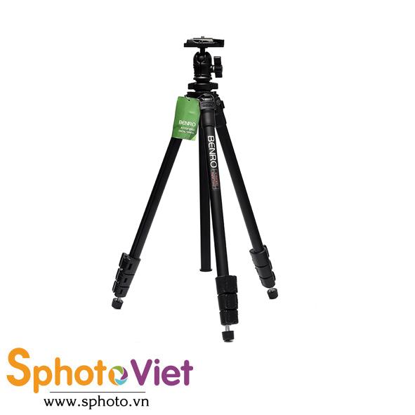 Chân máy ảnh Benro A150 FBRO