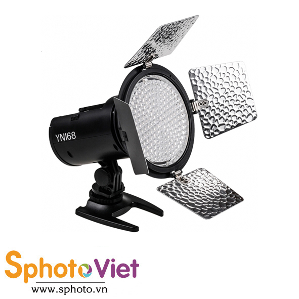 Đèn LED Video Light YONGNUO YN-168