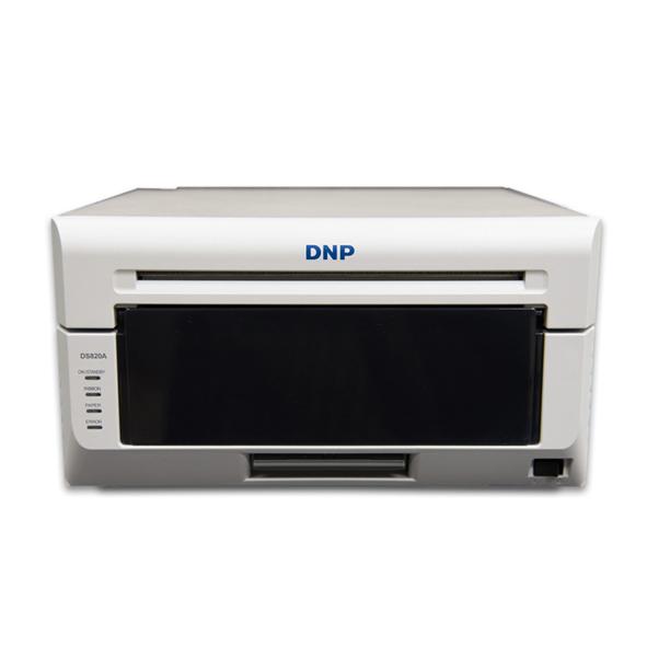 Máy in ảnh DNP DS820
