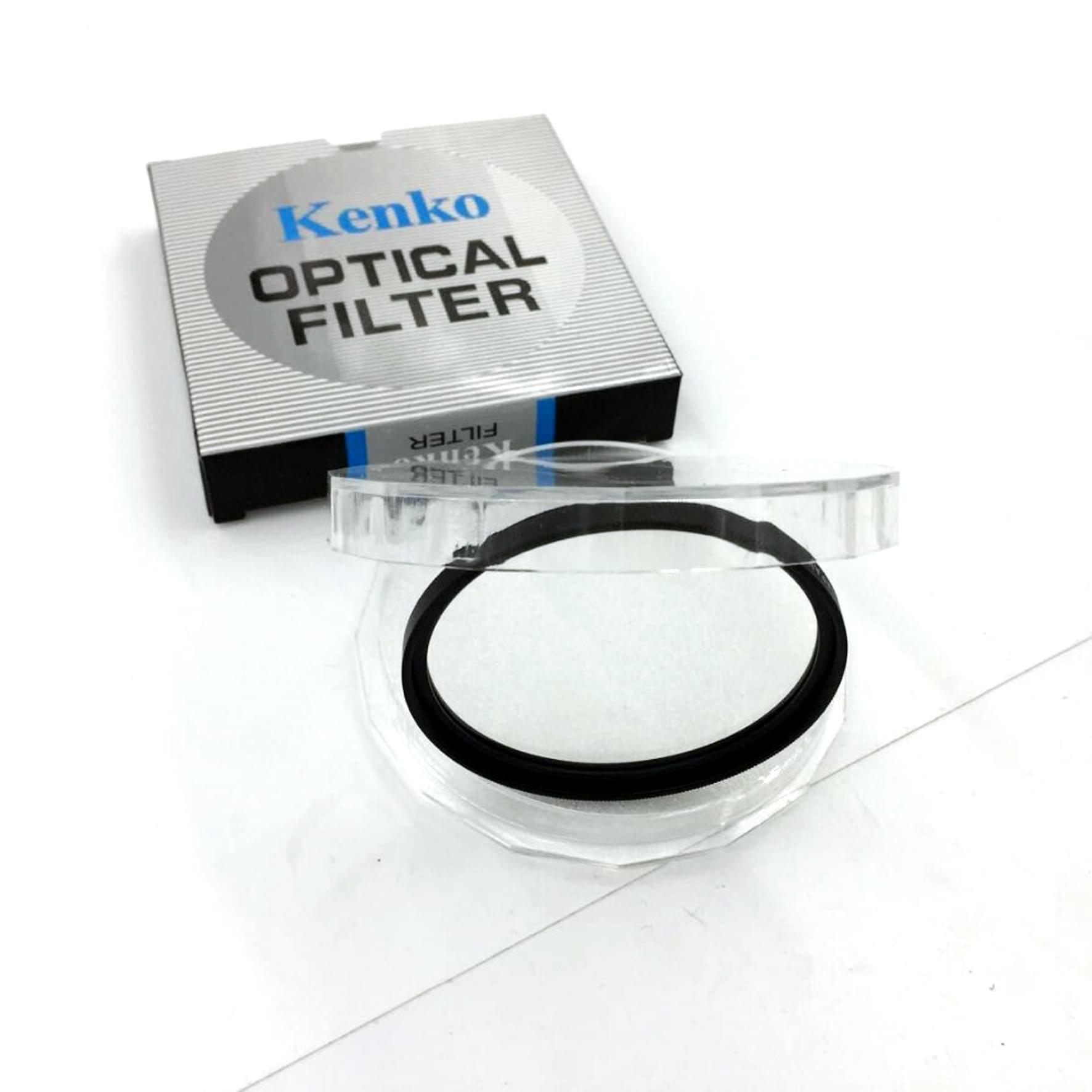 Filter Kenko UV 58MM