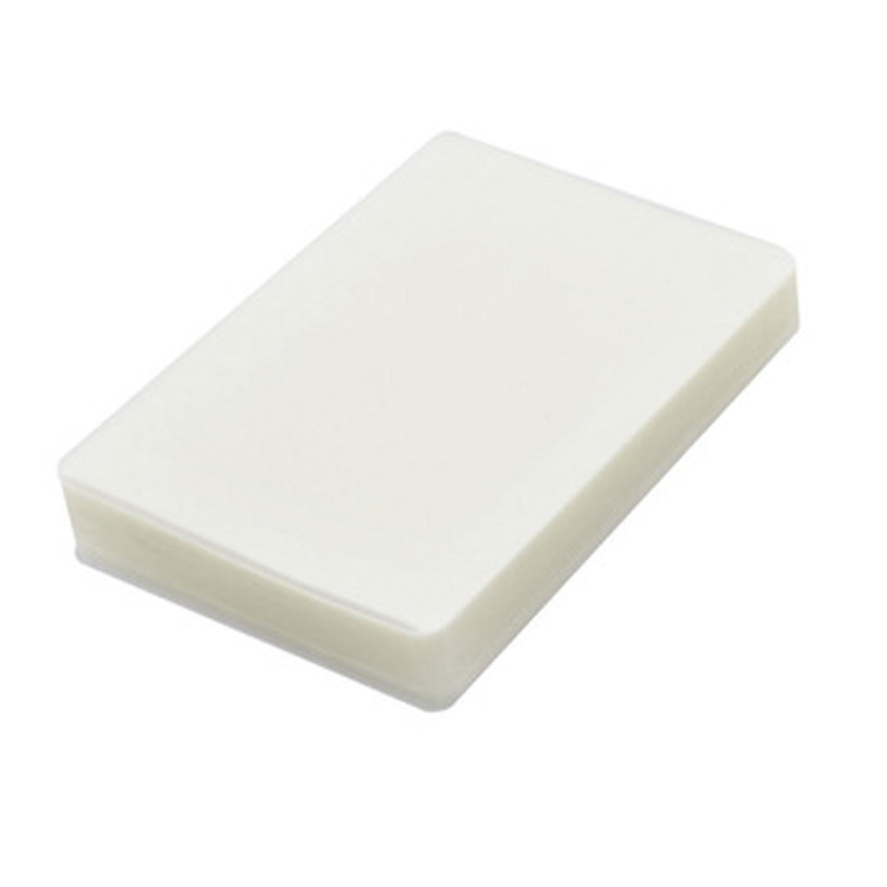 Giấy ép Plastic khổ A4 - 125 Mic