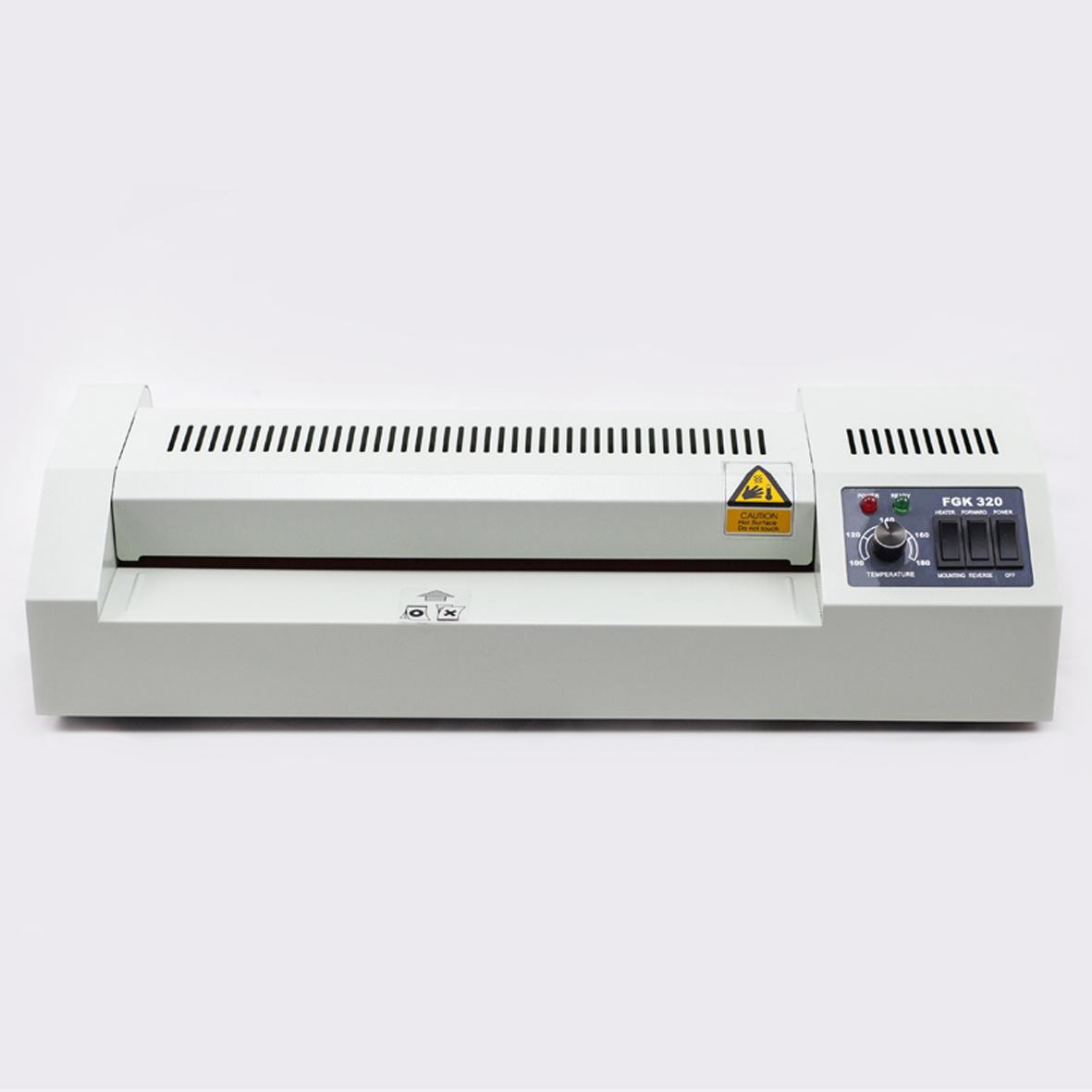 Máy ép Plastic Laminator FGK-320