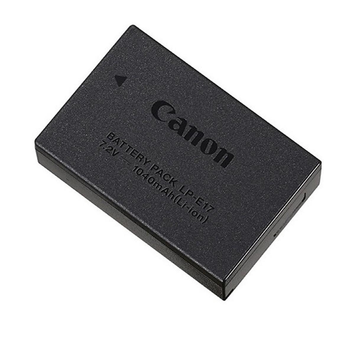 Pin Canon LP-E17