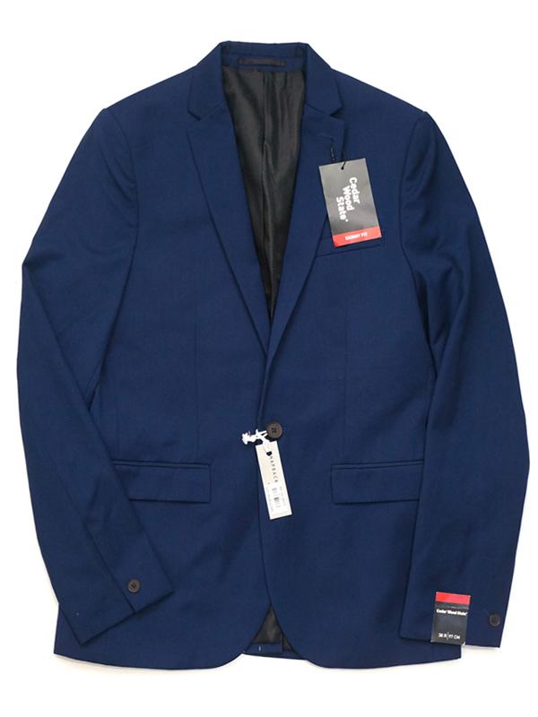 Áo Vest Blazers Nam