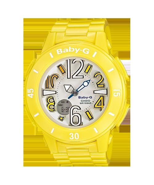 Đồng hồ CASIO BGA-170-9BDR