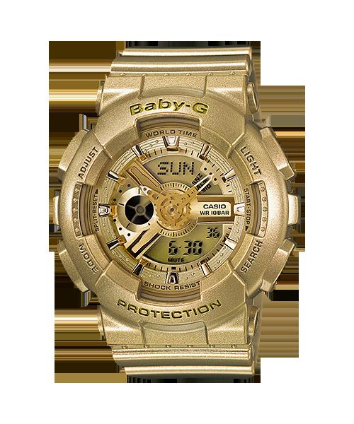 Đồng hồ CASIO BA-111-9ADR