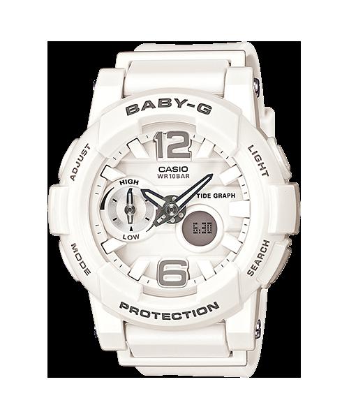 Đồng hồ CASIO BGA-180-7B1DR