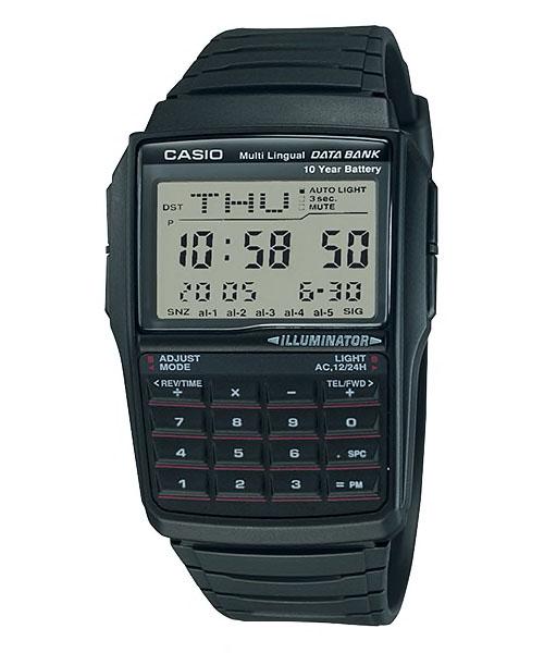 Đồng hồ CASIO DBC-32-1ADF