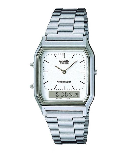 Đồng hồ CASIO AQ-230A-7DMQ