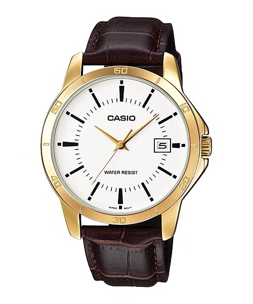 Đồng hồ CASIO MTP-V004GL-7AUDF