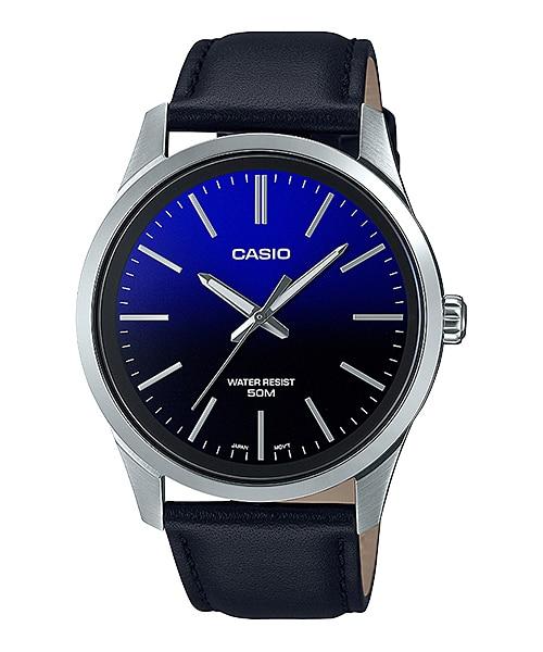Đồng hồ CASIO MTP-E180L-2AVDF