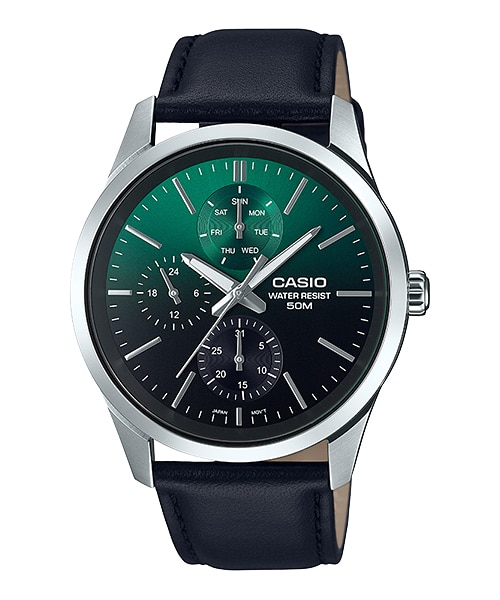 Đồng hồ CASIO MTP-E330L-3AVDF