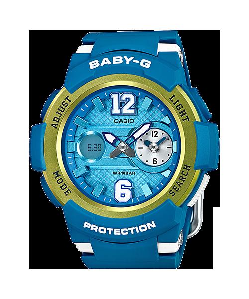 Đồng hồ CASIO BGA-210-2BDR