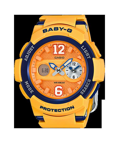 Đồng hồ CASIO BGA-210-4BDR