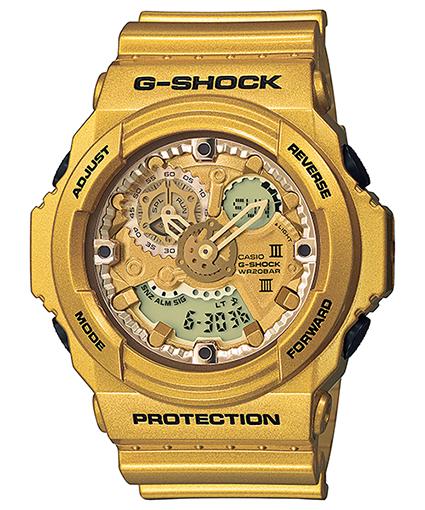 Đồng hồ CASIO GA-300GD-9ADR