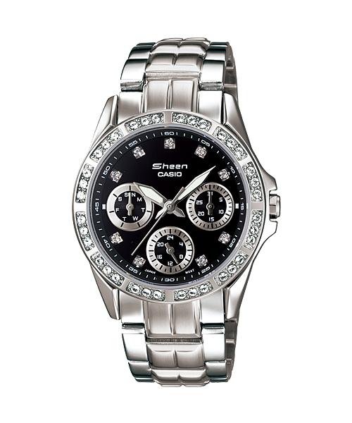Đồng hồ CASIO SHN-3013D-1ADF