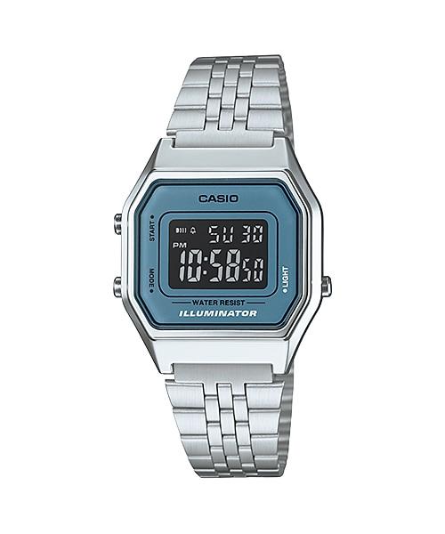 Đồng hồ CASIO LA680WA-2BDF