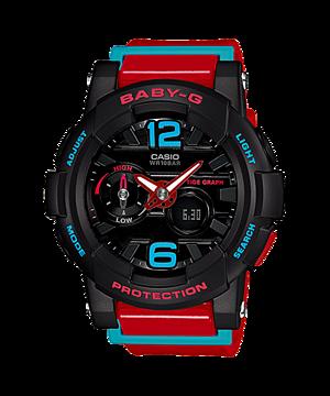 Đồng hồ CASIO BGA-180-4BDR