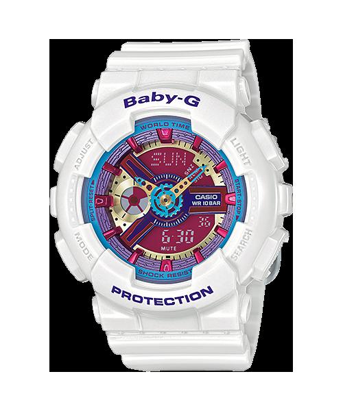 Đồng hồ CASIO BA-112-7ADR