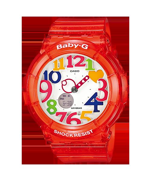 Đồng hồ  CASIO BGA-131-4BDR