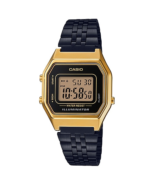 Đồng hồ CASIO LA680WEGB-1ADF