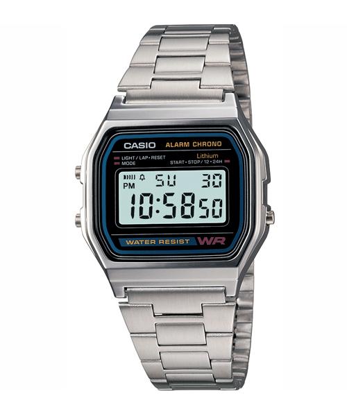 Đồng hồ CASIO A158WA-1DF