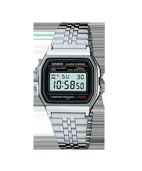 Đồng hồ CASIO A159W-N1DF
