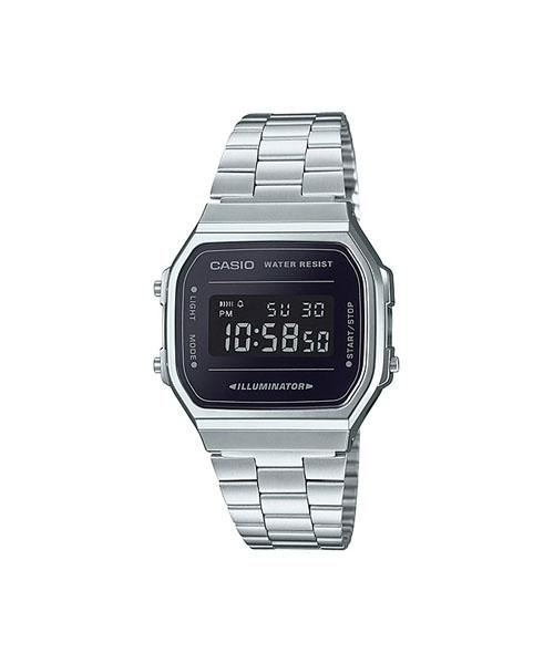 Đồng hồ CASIO A168WEM-1DF