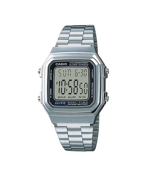 Đồng hồ CASIO A178WA-1ADF