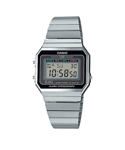 Đồng hồ CASIO A700W-1ADF