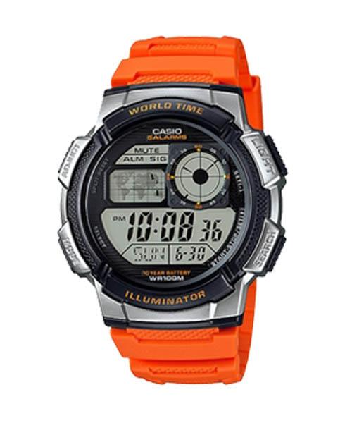 Đồng hồ CASIO AE-1000W-4BVDF