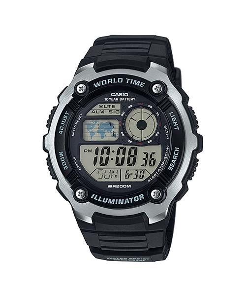 Đồng hồ CASIO AE-2100W-1AVDF