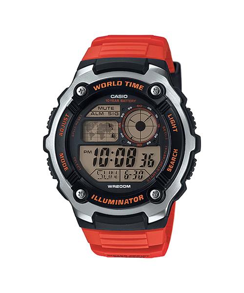 Đồng hồ CASIO AE-2100W-4AVDF
