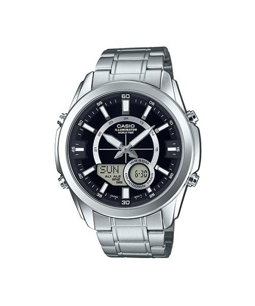 Đồng hồ CASIO AMW-810D-1AVDF