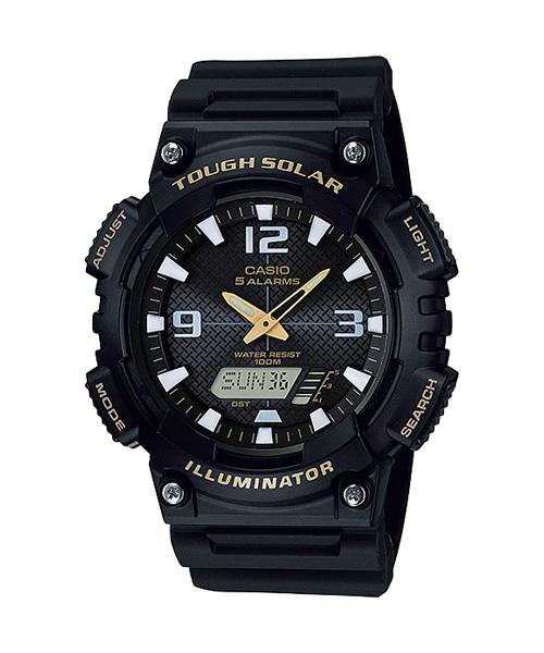 Đồng hồ CASIO AQ-S810W-1AVDF