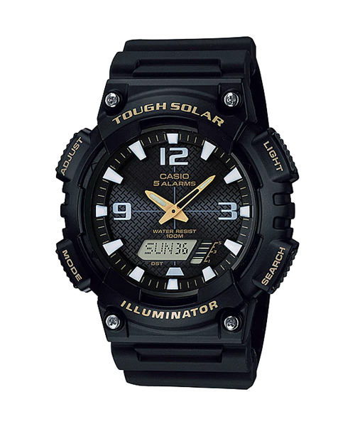 Đồng hồ CASIO AQ-S810W-1BVDF