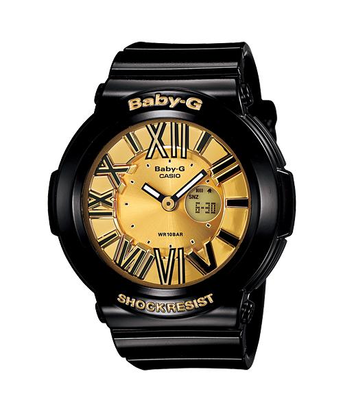 Đồng hồ CASIO BGA-160-1BDR