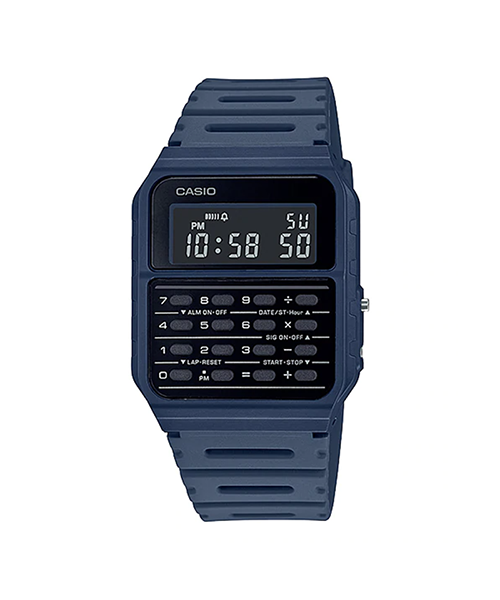 Đồng hồ CASIO CA-53WF-2BDF