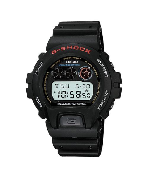 Đồng hồ CASIO DW-6900-1VDF