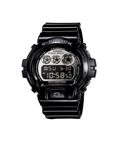 Đồng hồ CASIO DW-6900NB-1DR