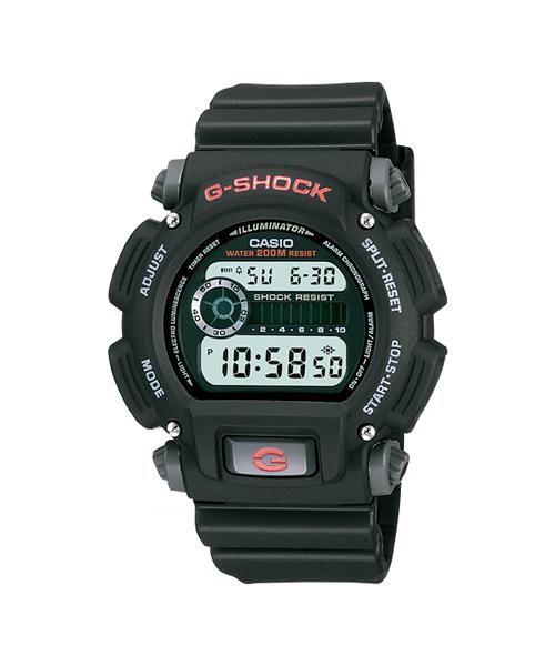 Đồng hồ CASIO DW-9052-1VDR