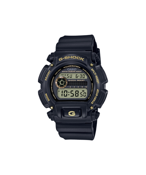 Đồng hồ CASIO G-SHOCK DW-9052GBX-1A9DR