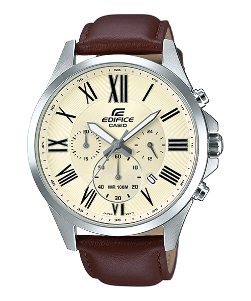 Đồng hồ CASIO EFV-500L-7AVUDF