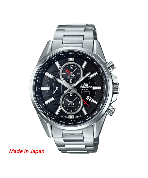 Đồng hồ CASIO EFB-302JD-1ADR