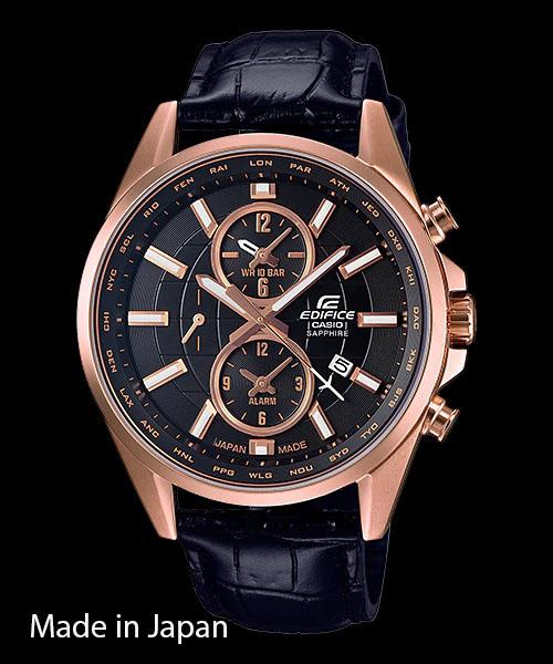 Đồng hồ CASIO EFB-302JGL-1A