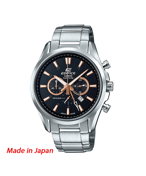 Đồng hồ CASIO EFB-504JD-1A9