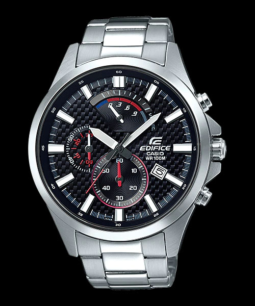 Đồng hồ CASIO EFV-530D-1AVUDF