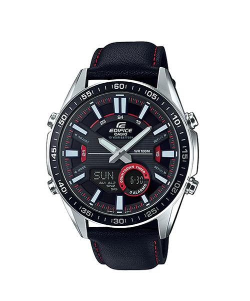 Đồng hồ CASIO EFV-C100L-1AVDF